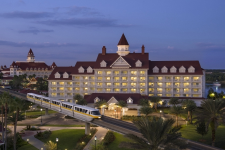 Disney's Grand Floridian Annex Resort