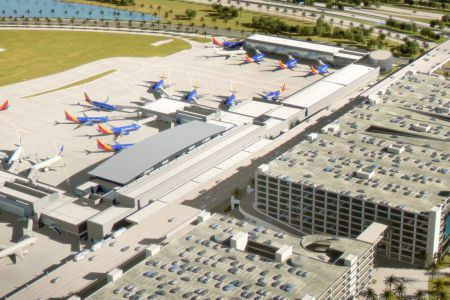 Fort Lauderdale Airport Expansion